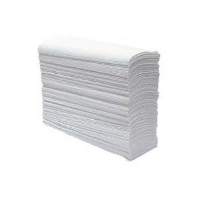 Листовые полотенца, 2-сл., 150 л, арт. 2-190-ZМ