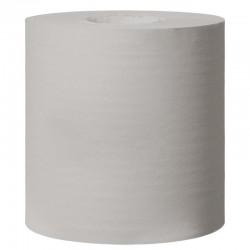 Полотенца в  рулоне с ЦВ, 270м, 1-сл., арт. 1-270-ПЦМ