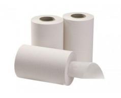 Листовые и рулонные полотенца