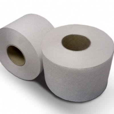 Туалетная бумага  1-200-ТЭ