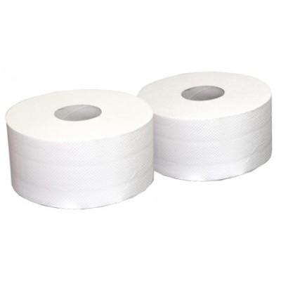 Туалетная бумага в рулоне. Арт. 2-160-ТБ