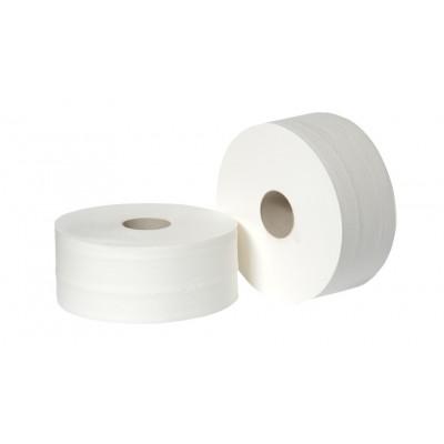 Туалетная бумага в рулоне. Арт. 2-200-ТБ