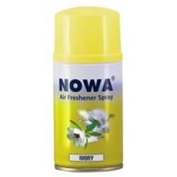 Спрей для автоматического освежителя воздуха NOWA IVORY
