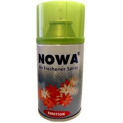 Спрей для автоматического освежителя воздуха NOWA EMOTION