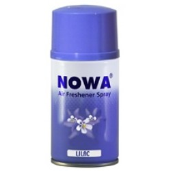Спрей для автоматического освежителя воздуха NOWA LILAK