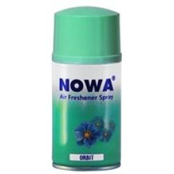 Спрей для автоматического освежителя воздуха NOWA ORBIT