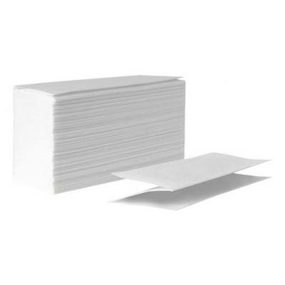 Листовые полотенца, 2-сл., 200 л, арт. 2-200-Z