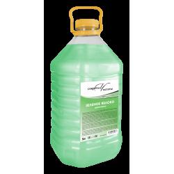 Крем-мыло  Зеленое Яблоко ПЭТ  5 л.
