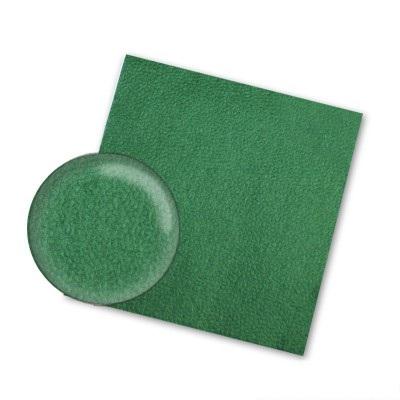 Салфетки Зелёные    24*24,  1 сл, 400 л, 1/4 сл.