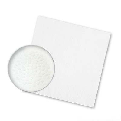 Салфетки Белые    24*24  1 сл.