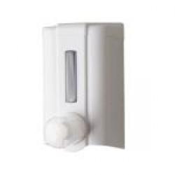 Дозатор для мыла пены наливной 1-F . Объём:1000 мл.