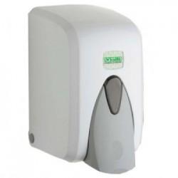 Дозатор для  мыла-пены в картриджах  5-FK . Объём: 800 мл.
