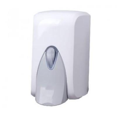 Дозатор для жидкого мыла 6-М . Объём: 1000 мл.