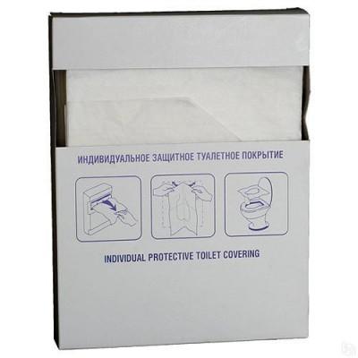 Защитное туалетное покрытие 100 листов