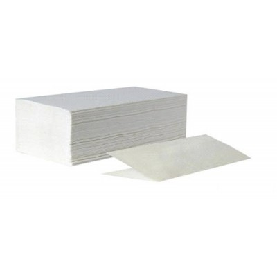 Листовые полотенца, 1-сл., 250 л, арт. 1-250-V