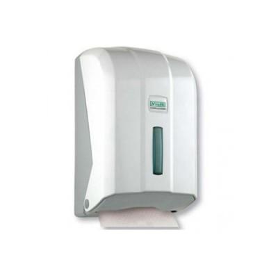 Диспенсер для листовых полотенец ZБ КН 300