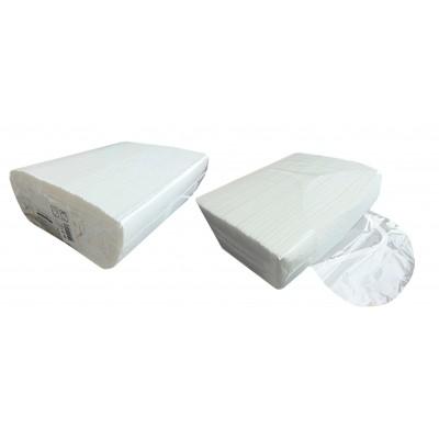 Листовые полотенца, 2-сл., 190 л, С ОТРЫВНЫМ КЛАПАНОМ, арт. 2-190-Z/Т