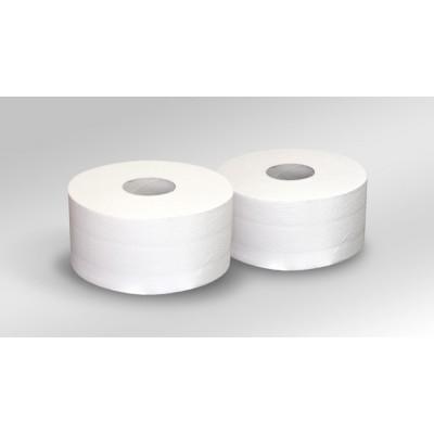 Туалетная бумага в рулоне. Арт. 2-120-ТБ