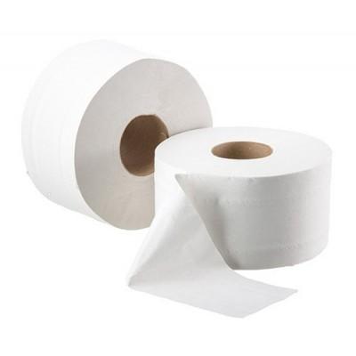 Туалетная бумага. Арт. 2-160-ТБ Люкс