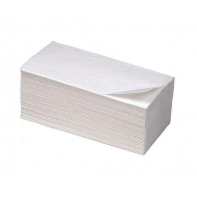 Листовые полотенца, 2-сл., 200 л, арт. 2-200-V Люкс