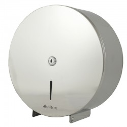 Диспенсер туалетной бумаги сталь хром TН-5822 SWN
