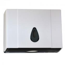 Диспенсер листовых полотенец V и Z - сложения  TH-8025A