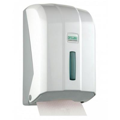 Диспенсер для туалетной бумаги в листах