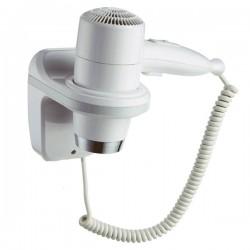 Фен для волос. 1800 Вт. Белый. F-1800 W