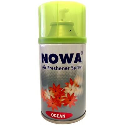 Спрей для автоматического освежителя воздуха NOWA OCEAN
