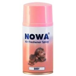 Спрей для автоматического освежителя воздуха NOWA BABY