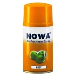Спрей для автоматического освежителя воздуха NOWA RUBY