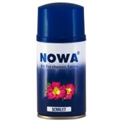 Спрей для автоматического освежителя воздуха NOWA SCARLET