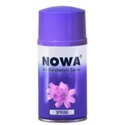 Спрей для автоматического освежителя воздуха NOWA SPRING