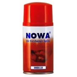 Спрей для автоматического освежителя воздуха NOWA VANILLA