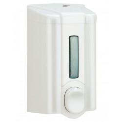 Дозатор для жидкого мыла 2-М . Объём: 500 мл.
