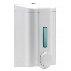 Дозатор для жидкого мыла 1-М . Объём:1000 мл.