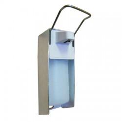 Локтевой дозатор для мыла  SM-1000