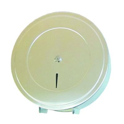 Диспенсер туалетной бумаги сталь TН-5824 SW