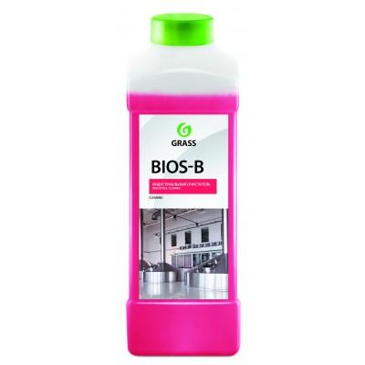 "Щелочное моющее средство ""Bios B"" (канистра 1 л)"