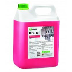 "Щелочное моющее средство ""Bios B"" (канистра 5 кг)"