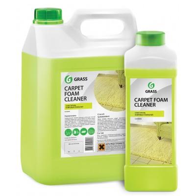 """Очиститель ковровых покрытий """"Carpet Foam Cleaner"""" (канистра 5 кг)"""