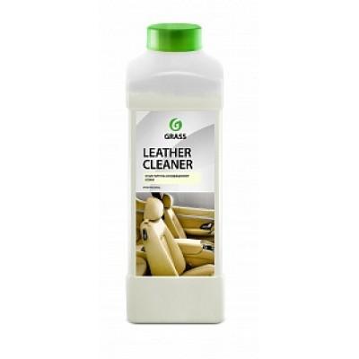 """Очиститель-кондиционер кожи """"Leather Cleaner"""""""