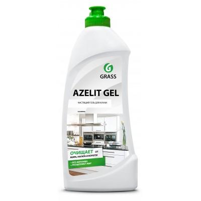 """Чистящее средство для кухни """"Azelit"""" (флакон 500 мл)"""