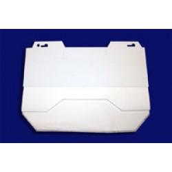 Защитное туалетное покрытие 125 листов  ½