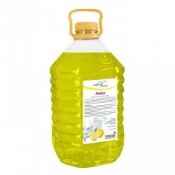 Средство для посуды Лимон. ПЭТ 5 л
